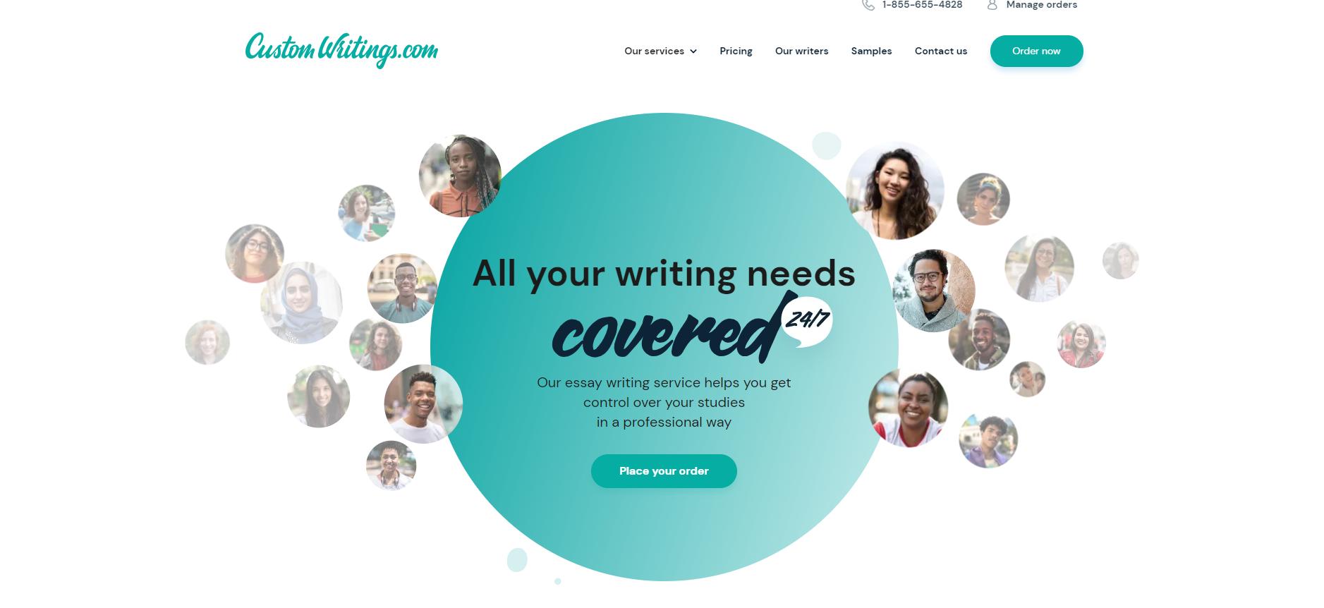 customwritings-website