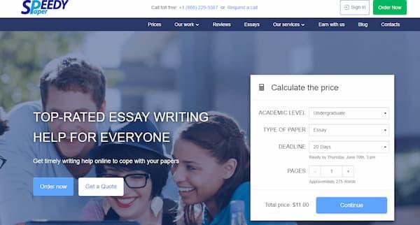speedypaper-website