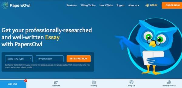 papersowl-website