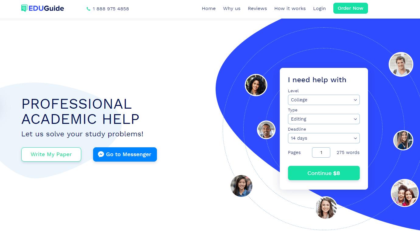 eduguide-website